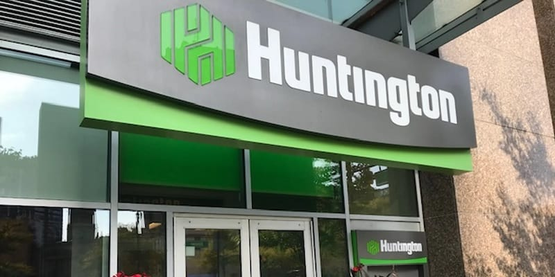 Huntington Bank Community Business Checking account bonus promotion offer review