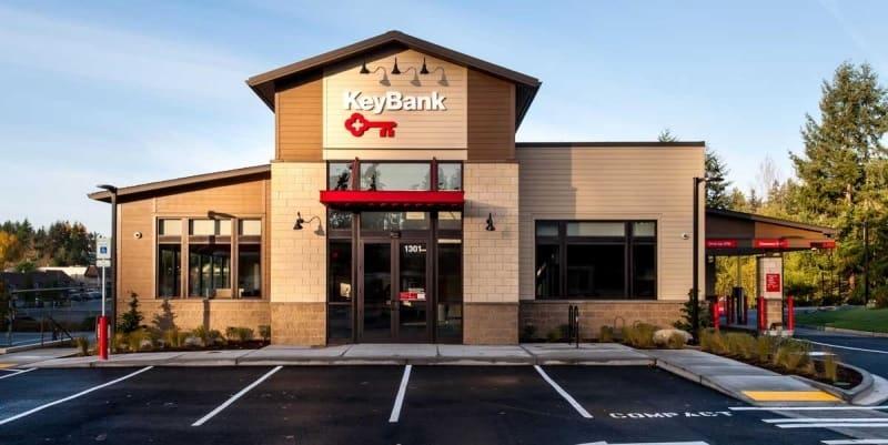 Key Bank $300