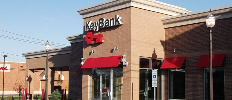 KeyBank Promotion