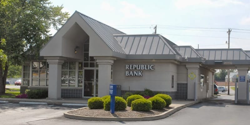 Republic Bank Bonuses
