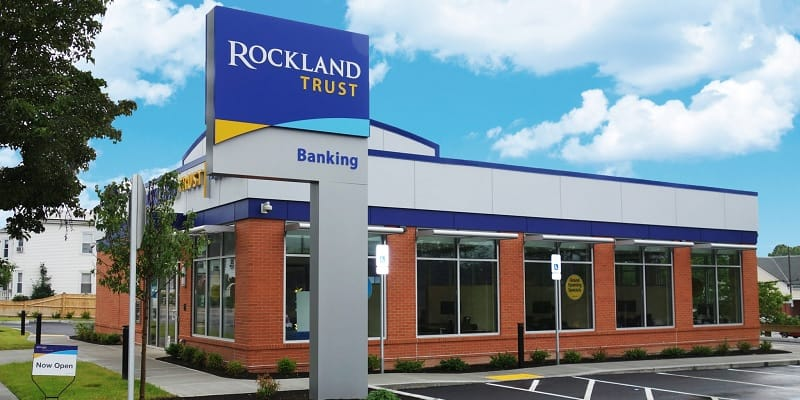Rockland Trust Promotion