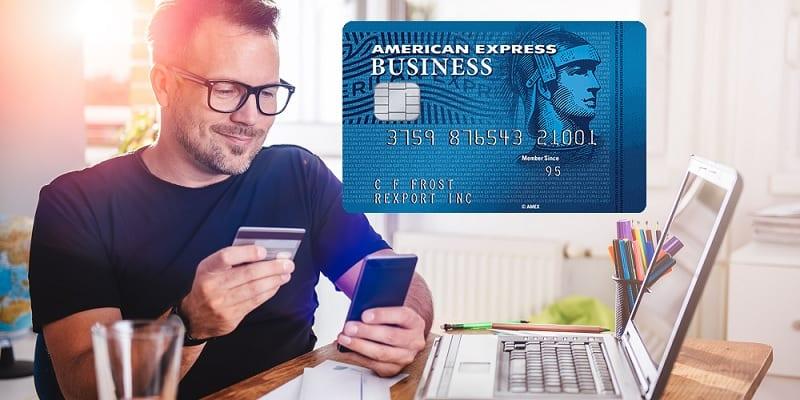 Amex SimplyCash Plus Business Credit Card bonus promotion offer review