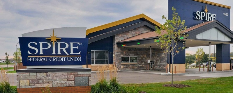 Spire Federal Credit Union Promotion
