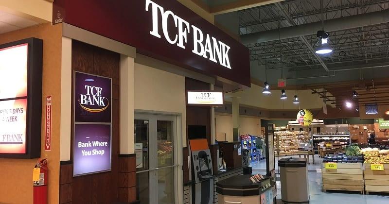 Tcf Bank Checking Bonus 300 Promotion Mn Mi Il Wi
