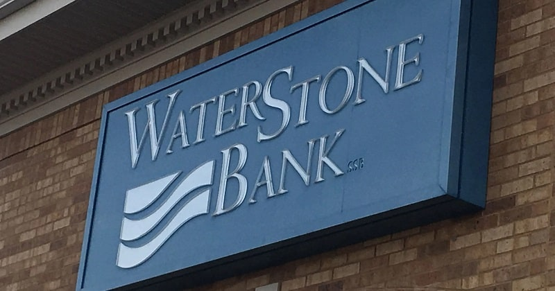 Waterstone Bank Bonus