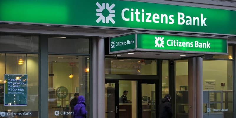 Citizens Bank Promotion