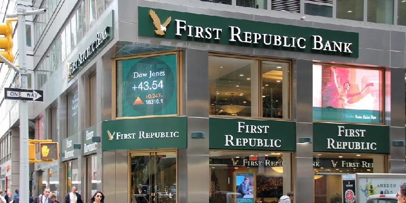 First Republic Bank $750 Checking Bonus (Wyoming only)