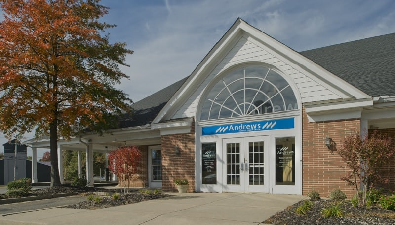 Andrews Federal Credit Union CD