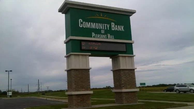 Community Bank of Pleasant Hills Premier Money Management