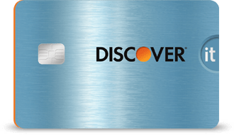 Discover it Student