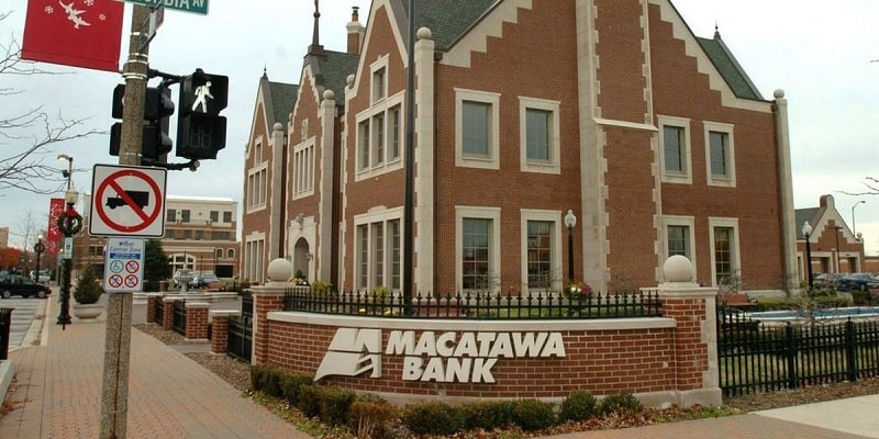 Macatawa Bank Promotion