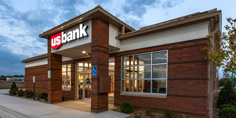 U.S. Bank Promotion