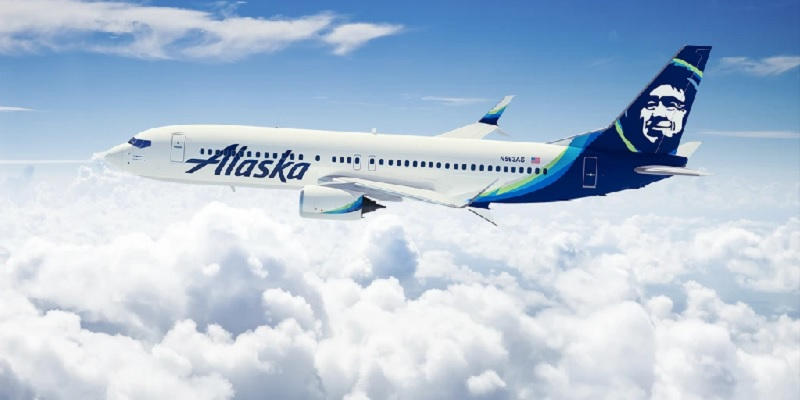 Bank Of America Alaska Airlines Business Card 40,000 Bonus Miles ($720 Value)