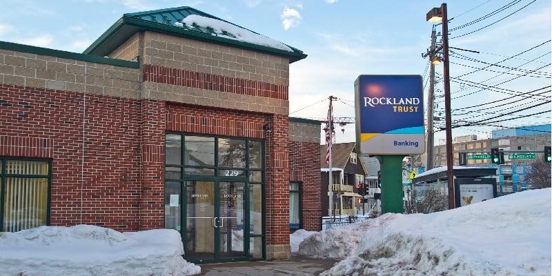 Rockland Trust Bonus