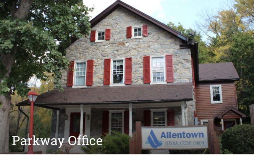 Allentown Federal Credit Union