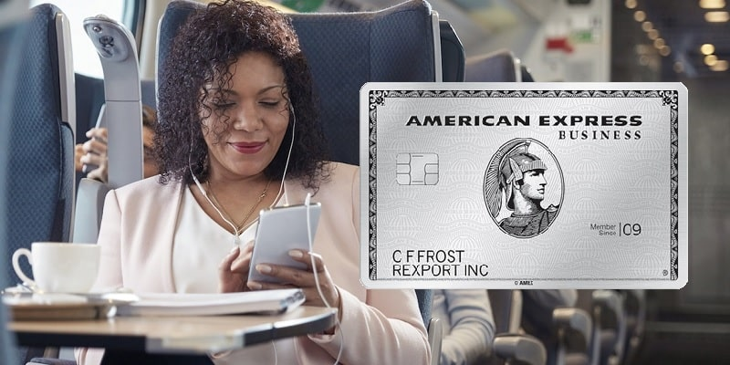 Business Platinum Card Amex bonus promotion offer review