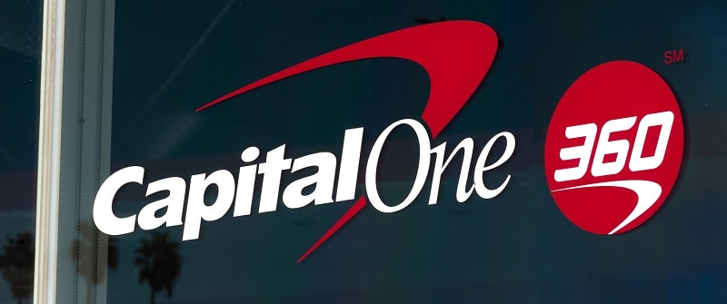 Capital One 360 Promotions