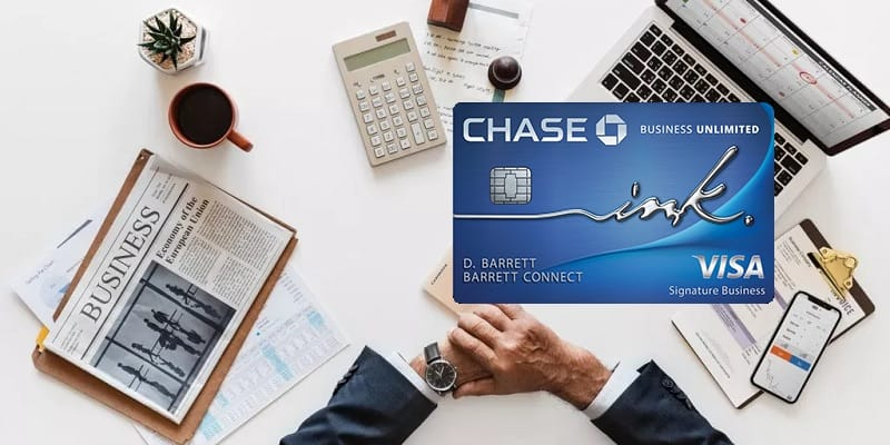 Chase Ink Business Unlimited credit card bonus promotion offer review