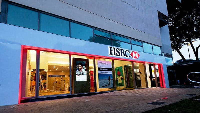 HSBC Bank Bonuses Promotions