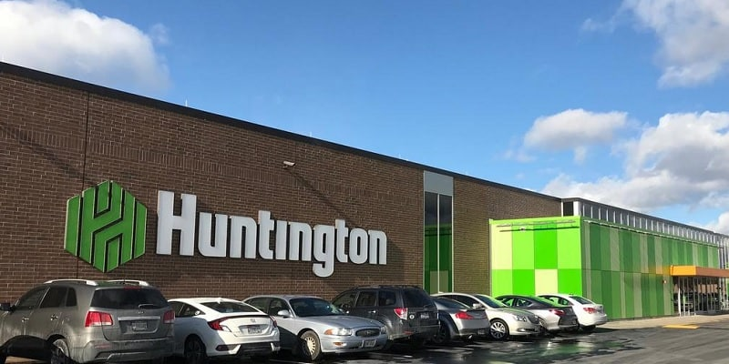 Huntington Business Premier Money Market account bonus promotion offer review