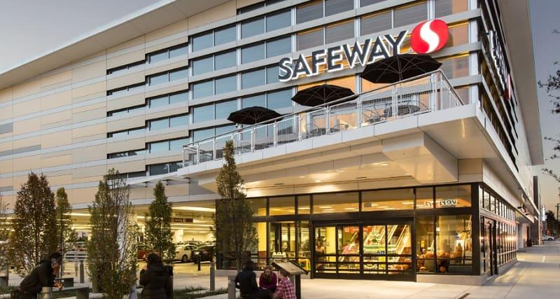 Safeway Visa Mastercard Gift Cards