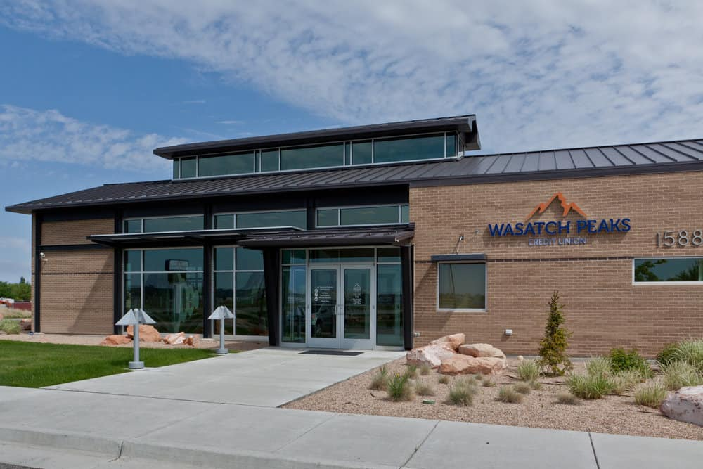 Wasatch Credit Union Promotion