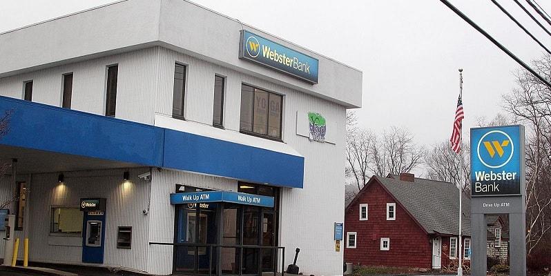 Webster Bank $300