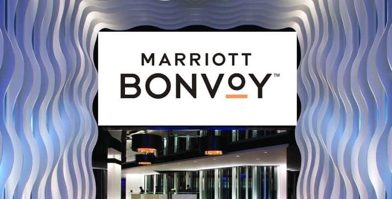 Marriott Bonvoy American Express