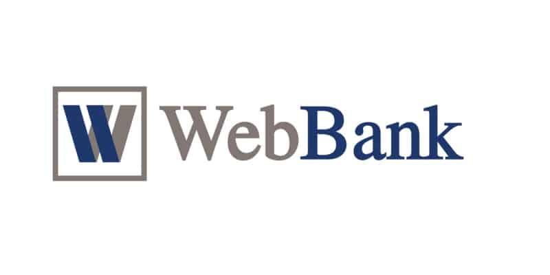 Webbank Savings