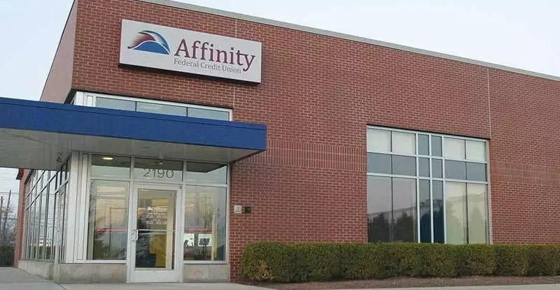 Affinity Federal Credit Union Promotion