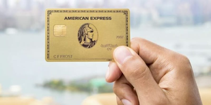 American Express Gold Card bonus promotion offer review