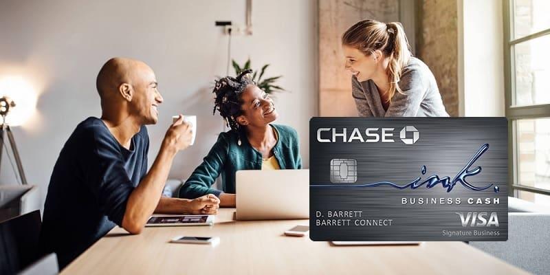 Chase Ink Business Cash credit card bonus promotion offer review