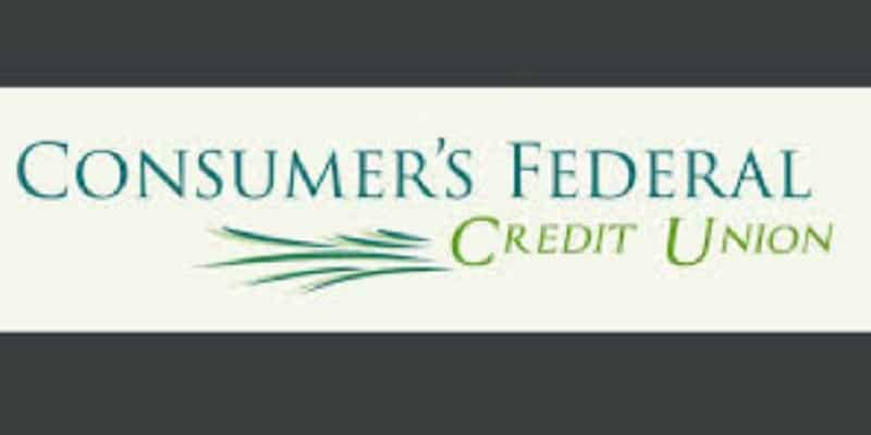 Consumer's Federal Credit Union Promotion