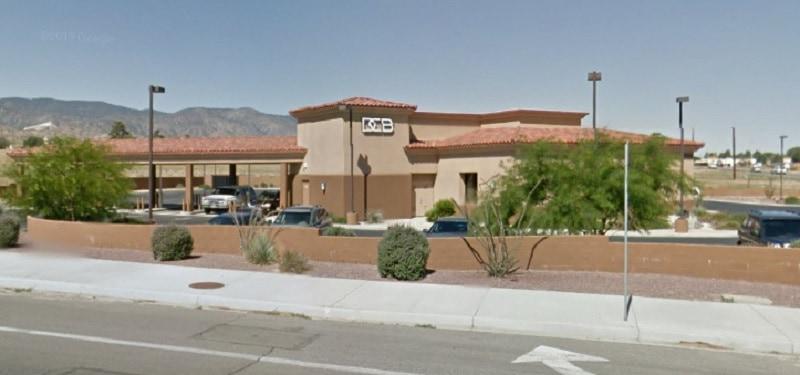 Desert Community Bank Promotion
