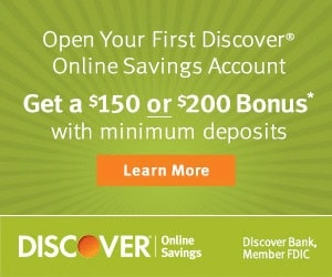 Best Bank Promotions With No Direct Deposit – September 2019