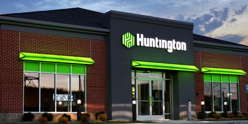 Huntington 5 Checking Bonus - $200 Promotion