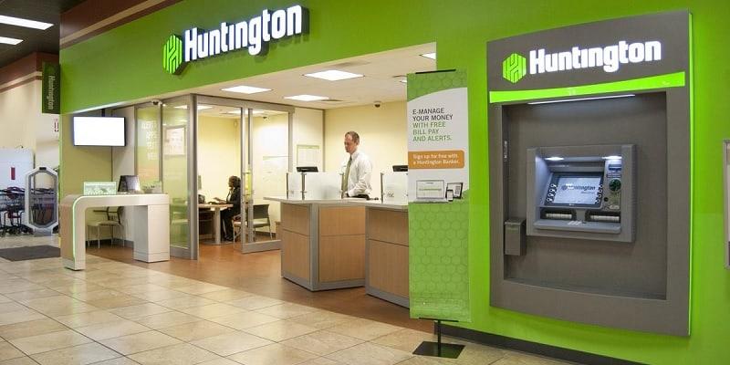 Huntington Bank bonus promotions offers review