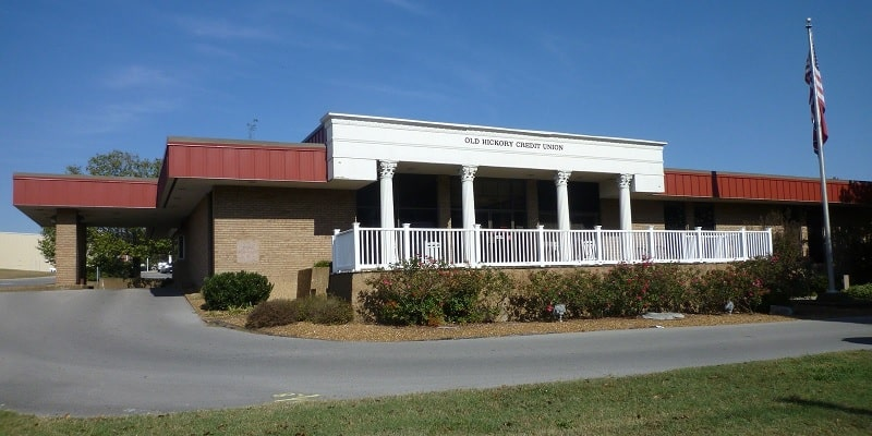 Old Hickory Credit Union Promotion