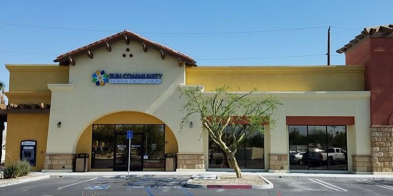 Sun Community Credit Union Checking Promotion