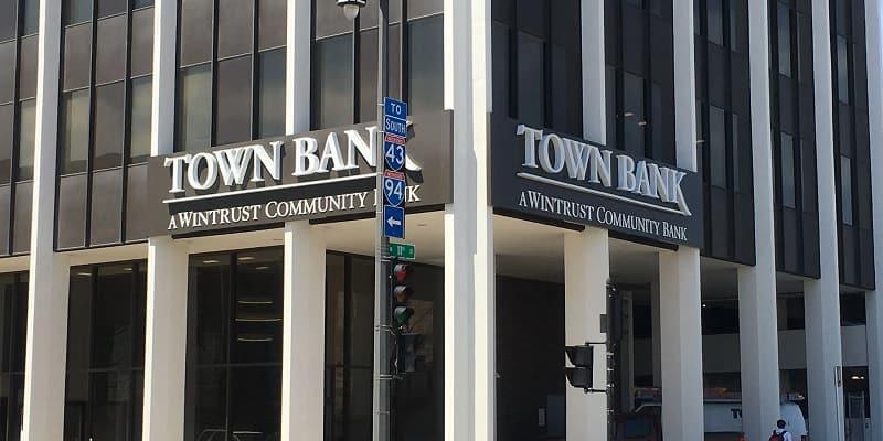 Wintrust Community Bank Promotion