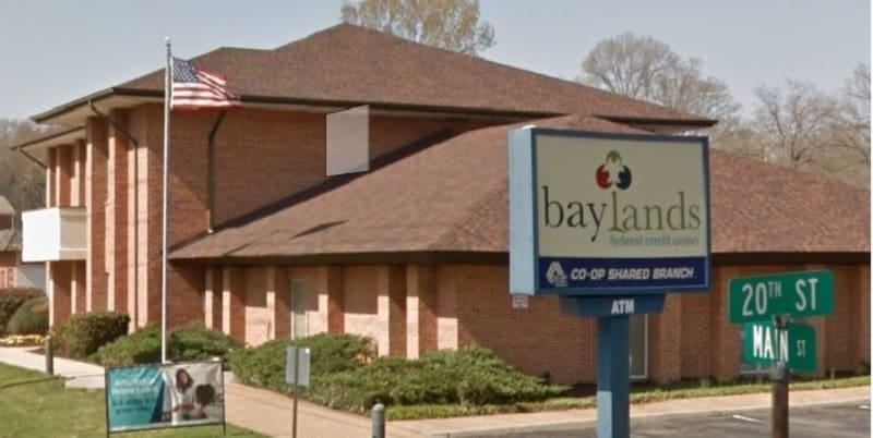 Baylands Family Credit Union Savings Bonus