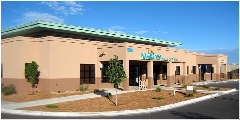 New Mexico Bank & Trust Promotion
