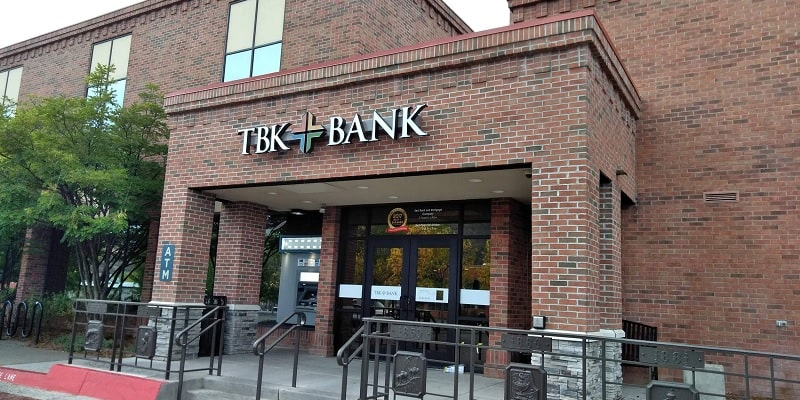 TBK Bank Promotion
