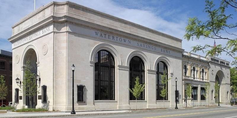 Watertown Savings Bank Bonuses