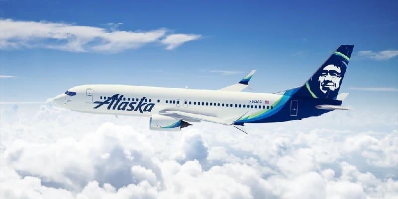 Alaska Airlines Credit Card Companion Fare & 40,000 Bonus Miles ($720 Value)