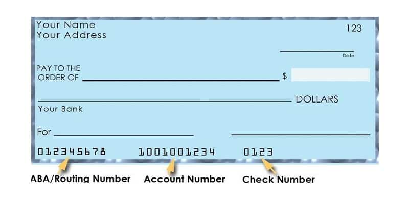 Top 5 Jp Morgan Chase Domestic Wire Routing Number [Christ