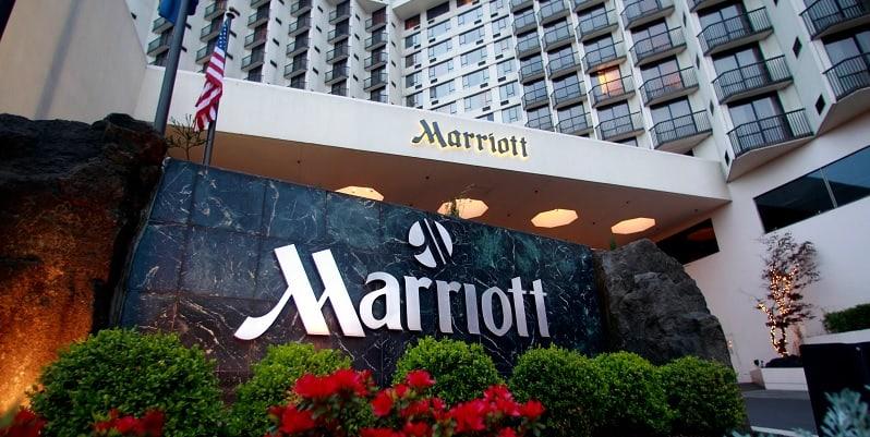 Marriott Bonvoy Bold Card