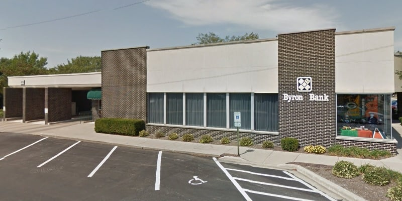 Byron Bank
