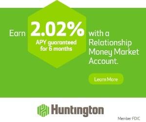 Huntington Money Market
