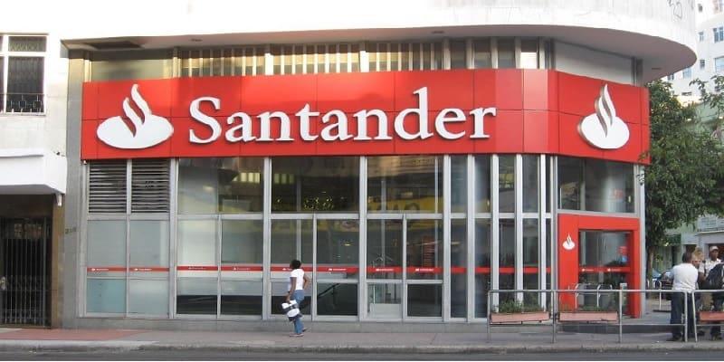 Santander Bank $50-$620